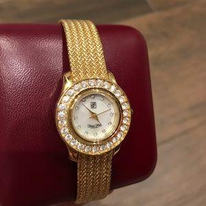 Victoria Weick Beverly Hills Watch